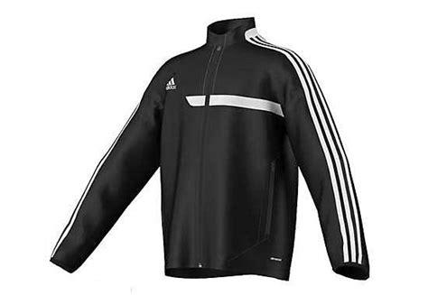 Jaket Adidas 13 youth adidas tiro 13 black soccer jackets