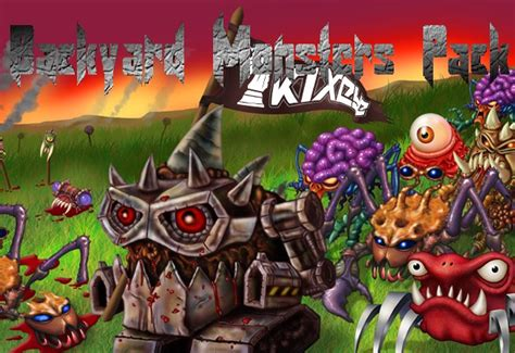 the backyard pack 16x16 backyard monsters pack 1 3 2 minecraft texture pack