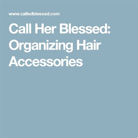 where to find a hair accessorie called a bump it for the crown of your head 1000 ideas about organizing hair accessories on pinterest
