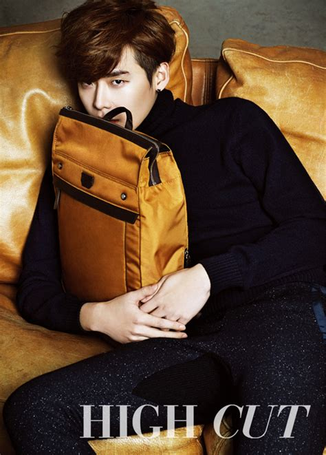 film terbaru lee jong suk 2014 lee jong suk melts hearts with soft masculinity for high