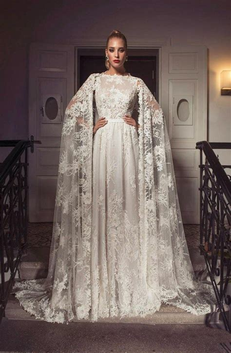 Extravagante Brautkleider by And Extravagant Wedding Dresses By Dany Mizrachi
