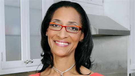 carla hall hair the chew chef carla hall s biography abc news