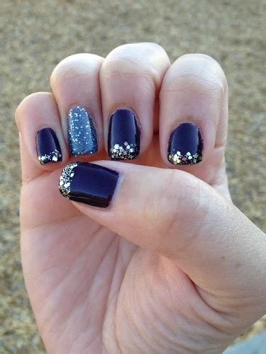 beautiful glitter nail art design for elegant nail 28 elegant nail designs and nail art page 2 of 6 nail