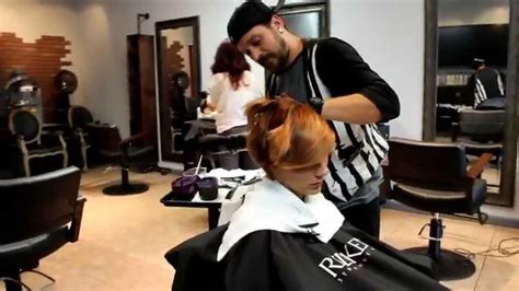 winthrop hair salons specializing in color just b hair salon color change youtube