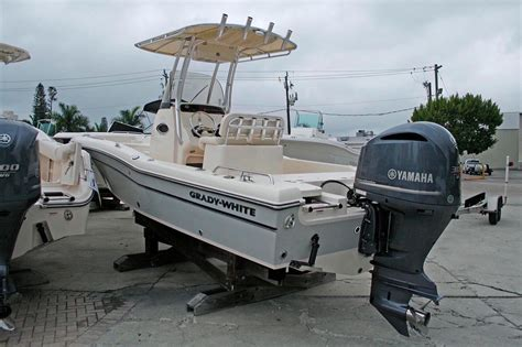 grady white new boats for sale 2016 new grady white center console fishing boat for sale