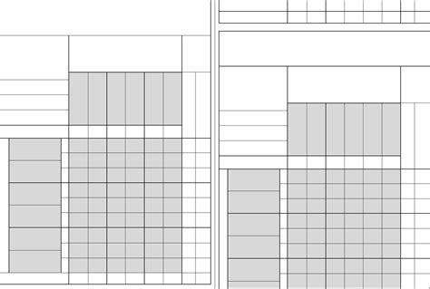 badminton score card template badminton match score card template in word and pdf formats