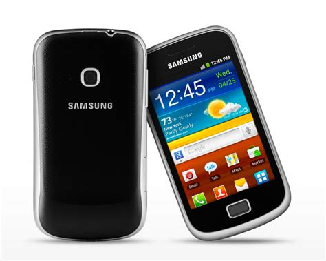 Update Mini 2 No Android Jelly Bean Update For Galaxy Mini 2 Samsung Rumors