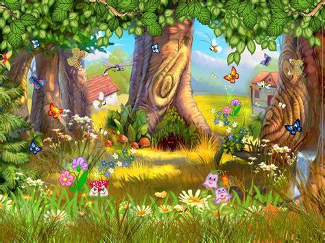 imagenes infantiles 4k marcos gratis para fotos paisajes infantiles