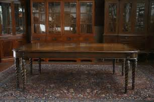 room tables mahogany dining room table henredon dining table ebay