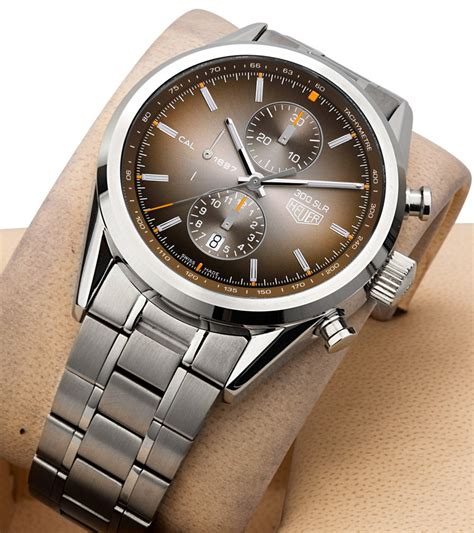 Tag Heuer V4 Kulit Silverwhite special offers omega watches watchmarkaz pk watches in