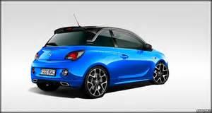 Opel Adam Opc Specs Opel Adam Opc Specs Price Release Date And Review