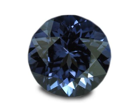1 12 carats blue spinel gemstone ebay