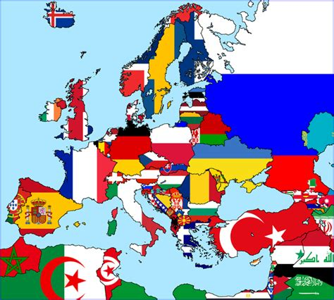 "Is Europe really an ""extraordinarily"" diverse continent ... Islam World History Test"