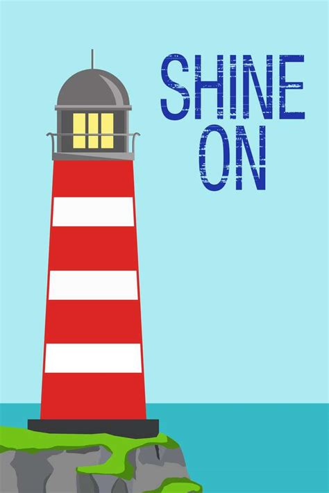 lighthouse themed decorations nautical birthday ideas photo 1 of 22 catch my