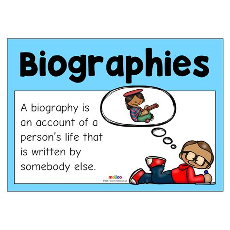 language features of a biography ks2 biographies english ks2