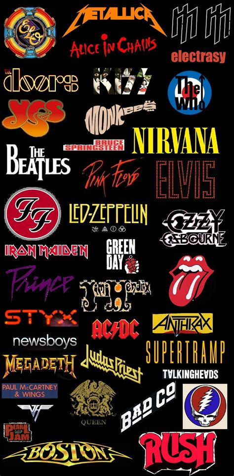 classic rock wallpaper iphone classic rock bands wallpaper wallpapersafari