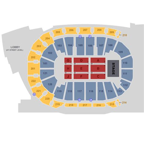ford center seating evansville indiana eric church and brantley gilbert april 19 tickets