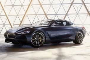 Bmw S Series 2018 Bmw 8 Series Revealed Images Leaked Performancedrive