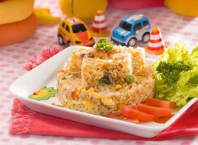 cara buat nasi goreng ikan asin nasi goreng ikan asin resep unik