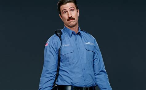 Orange Is The New Black Officer by George Quot Pornstache Quot Mendez Costume Diy Guides For