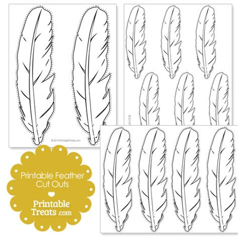 indian headdress template printable feather cut outs printable treats
