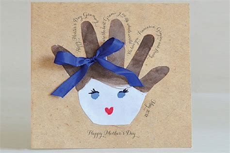 mothers day cards ideas to make 13 easy ideas for s day cards can make parentmap