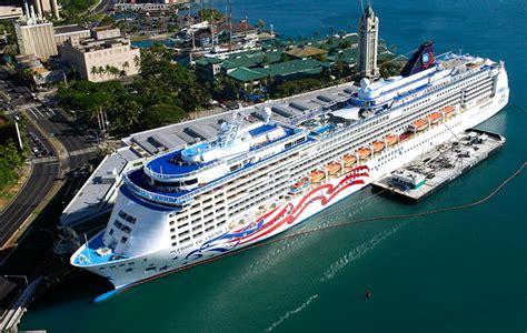norwegian cruise ship bliss meyer werft laid keel of the cruise ship norwegian bliss