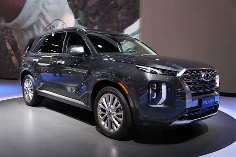 Hyundai New Suv 2020 Palisade Price by 2020 Hyundai Palisade Msrp Used Car Reviews Review