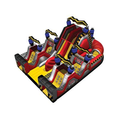 high voltage courses uk high voltage chaos obstacle course manufacturer for sale