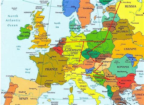 espaa y europa portachuelos mapas de espa 241 a y de europa