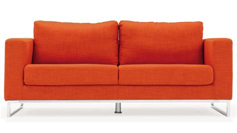 orange sofa orange sofa set por orange sofa sets lots from thesofa