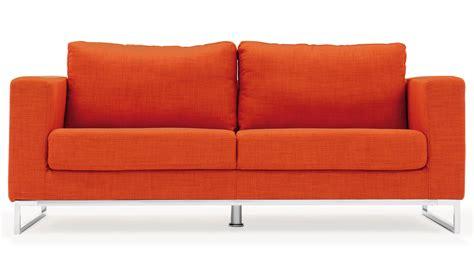 Orange Sofa Set Por Orange Sofa Sets Lots From Thesofa Orange Sofa Set