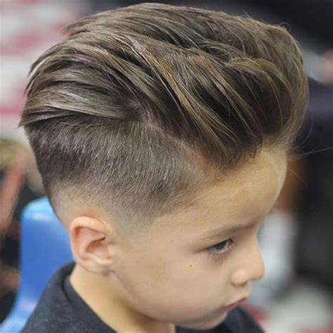 pictures of hair cut for year 30 cool haircuts for boys 2018
