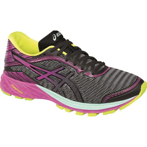 running womens shoes asics dynaflyte running shoe s competitive cyclist