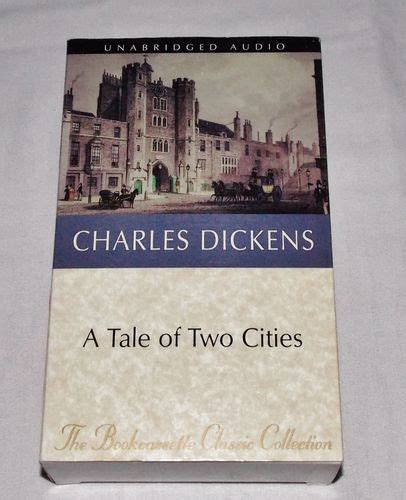 Charles Dickens A Tale Of Two Cities 1 a tale of two cities by charles dickens 5 cassette unabridged 1