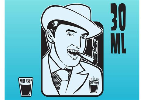 alcohol vector retro alcohol advertising download free vector art