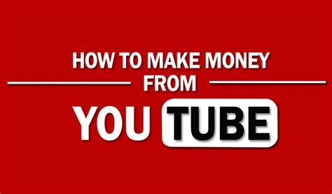 Is It Really Possible To Make Money Online - how to make money from youtube using google adsense faltu post