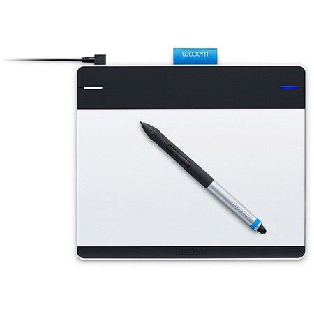 Drawing Tablet Walmart by Wacom Intuos Pen And Touch Small Tablet Walmart