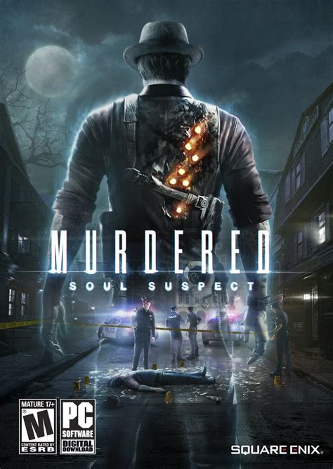 Pc Murdered Soul Suspect murdered soul suspect review ign