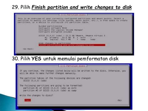 tutorial linux debian lengkap tutorial lengkap konfigurasi debian wheezy