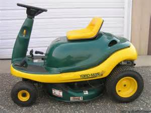 tips on buying a used riding mower off topic discussion
