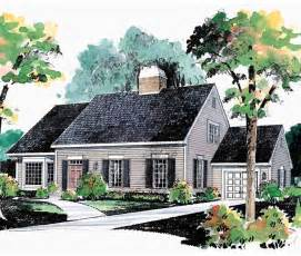 Cape Cod House Plan by 301 Moved Permanently