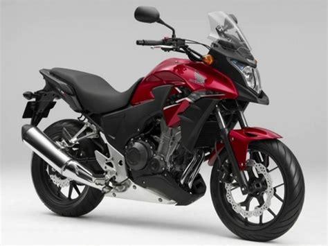 Mesin Honda Cb 400 honda perkenalkan tiga varian mesin 400cc gilamotor