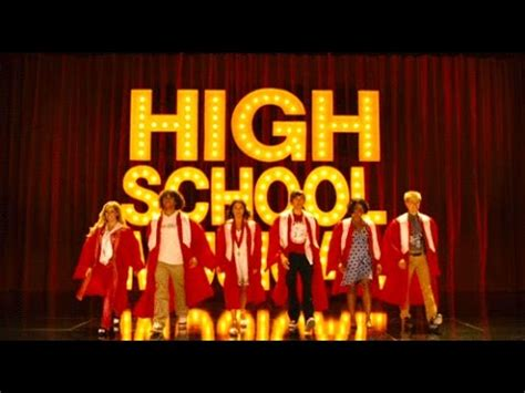 high school musical anniversary high school musical celebrating 10th anniversary the