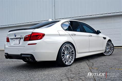 custom bmw m5 bmw m5 on custom 21in savini sv61d wheels trending at