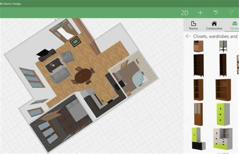 planner 5d plan and furnish spaces with the free planner 5d design app