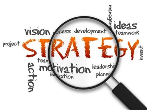 strategic advice living strategiesliving strategies