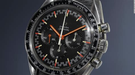 the top 10 luxury watches to invest in cnn