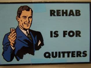 Rehabs For Quitters by Nei Jing Now