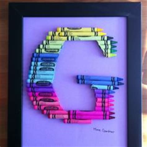 5 Letter Words Out Of Crayon crayon letter g made out of crayons don t go cheap on